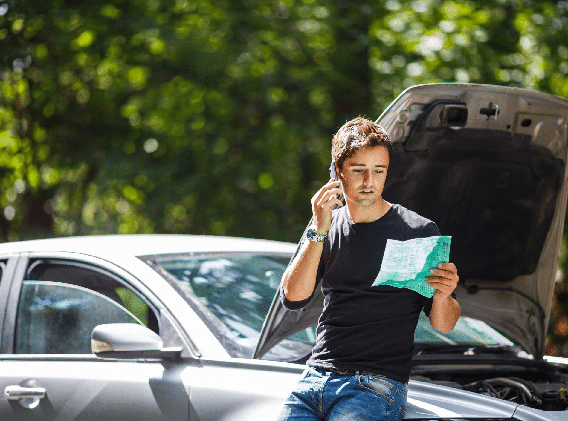 Benefits of Roadside Assistance for Your Vehicle