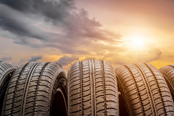 Everything You Need to Know About Tire Maintenance